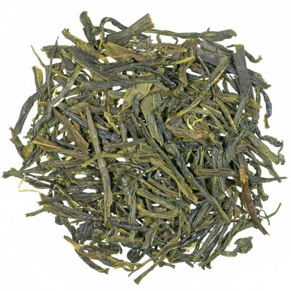 Tè verde bio alla citronella