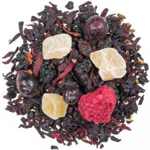 Tisana Bio frutta squisita