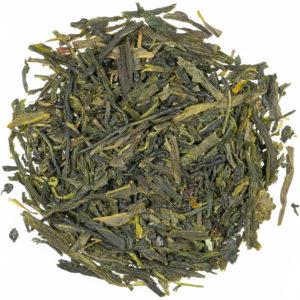 Tè verde Satsuma decaffeinato