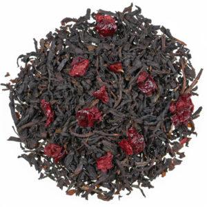Tè nero dei monaci