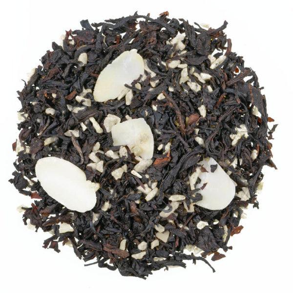 Tè nero alla quinoa delle Ande