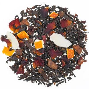Tè invernale dell'avvento
